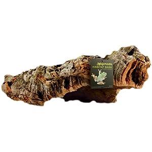 Komodo Rindenstück für Terrarien, klein