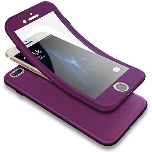 coque silicone integral iphone 8 plus