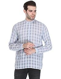 Reevolution Men's Cotton Shirt (MTPS310242)