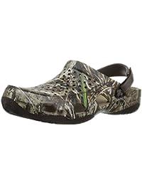 crocs - Zapatillas para hombre