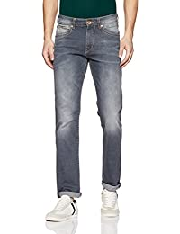 Flying Machine Men's Relaxed Fit Jeans