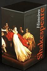 Œuvres complètes, III-IV:Histoires I, II de William Shakespeare