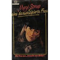 Meryl Streep ist eine demanzipierte Frau