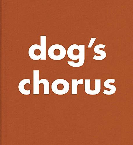 Dog's chorus par Roni Horn