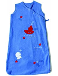 Baby Boum Boot Sleeping Bag Ink Blue 0-9 months