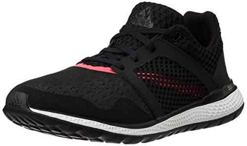 Scarpe Da Running Adidas Da Donna Energy Rimbalzo 2w Nere (negbas / Griosc / Rojimp)
