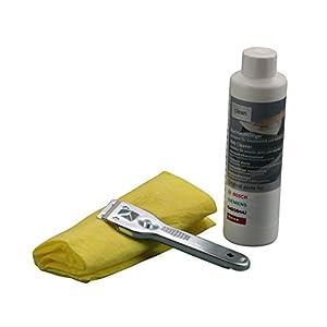 Bosch – Set para la limpieza de vitroceramicas
