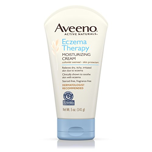 Aveeno Eczema Therapy