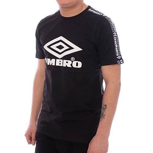 Umbro Hombres Ropa Superior/Camiseta Taped