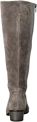 Gabor Damen Basic Stiefel Braun (13 wallaby)