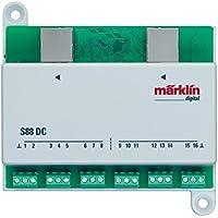 Märklin 60882 - Decodificador s 88 DC