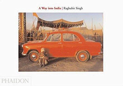 A Way Into India