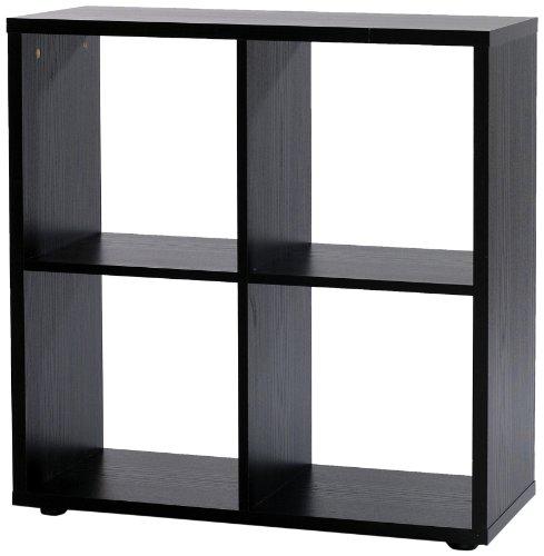 regal raumteiler preisvergleich die besten angebote. Black Bedroom Furniture Sets. Home Design Ideas