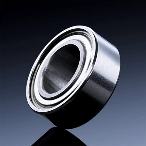 ROULEMENT A BILLES 5x11x4 mm MR115 ZZ COMPATIBLE TAMIYA 1150 BEARING