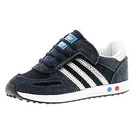the best attitude e71f2 fe950 adidas La Trainer CF I, Sneaker Unisex – Bimbi 0-24 ...