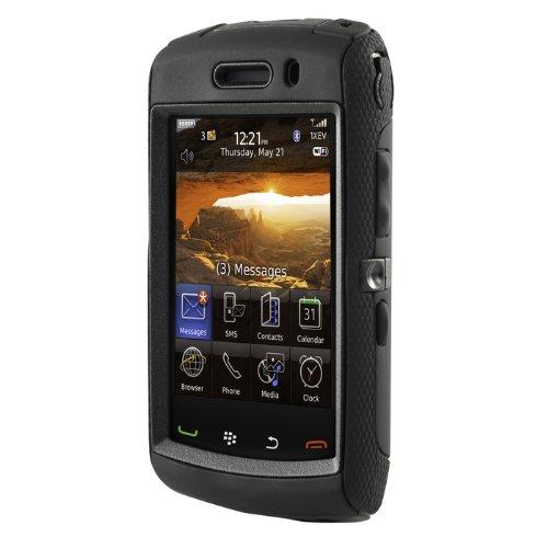 OtterBox Defender Series Case für BlackBerry 9550 (Storm 2) schwarz 20 C5otr Defender Case