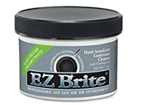 Ez Brite Hard-Anodized Cookware Cleaner