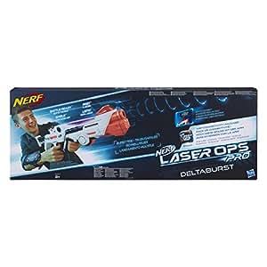 Nerf E2279EU4 Laser Ops Pro Deltaburst - Multi-Colour