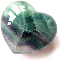Herz Steinherz Fluorit lila-grün 2,5x4x4,5 preisvergleich bei billige-tabletten.eu