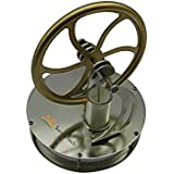 Sunnytech® Low Temperature Stirling Engine Motor Steam Heat Education Model Toy Kits Lt001