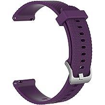 MINXINWY_Correas de Samsung Galaxy Watch, Correa de Textura Banda de Reemplazo Moda Reemplazo