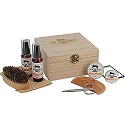Caja de regalo de madera...