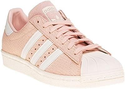 Adidas Superstar 80's Mujer Zapatillas Rosa