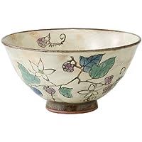 Saikai cerámica japonés de cerámica Cuenco de arroz 300 ...