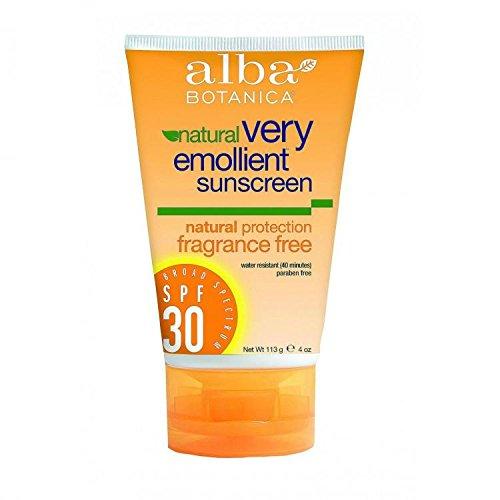 alba-botanica-natural-very-emollient-sunblock-fragrance-free-spf-30-4-oz-by-alba-botanica