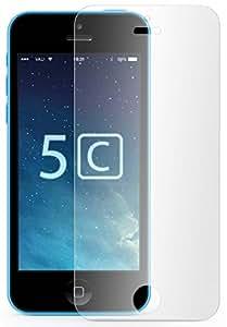 vau Screengards - Displayschutzfolie für Apple iPhone 5C (6er-SET: anti-reflex, matte Schutzfolie)
