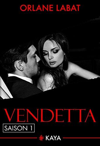 Vendetta - (Saison 1) - Orlane Labat (2018) sur Bookys