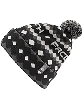 The North Face Ski Tuke V Beanie - Gorro unisex, color negro, talla única