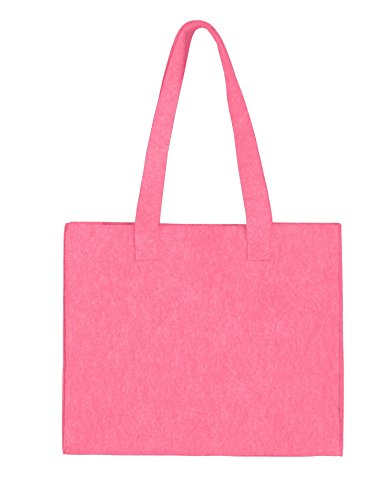 Zwillingsherz, Borsa a tracolla donna Pink