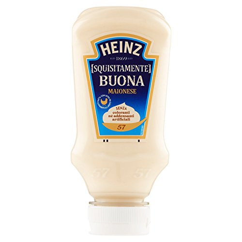Heinz Mayo Squeezy Small - 215 g