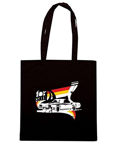 T-Shirtshock - Borsa Shopping TB0038 for sale Nero