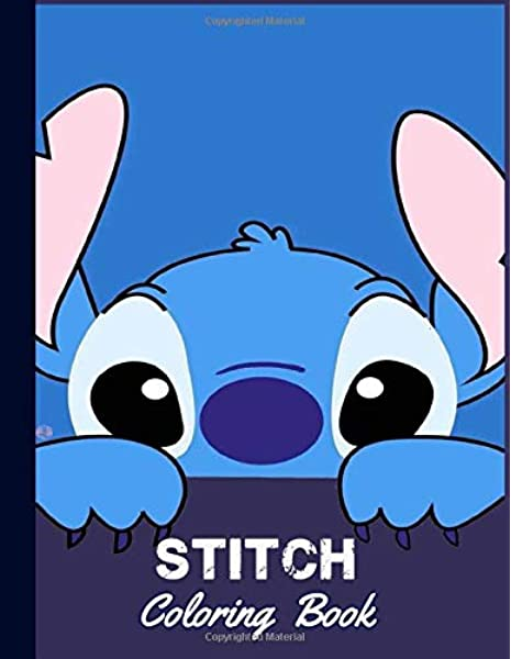 Lilo And Stitch Coloring Pages - GetColoringPages.com | 600x465