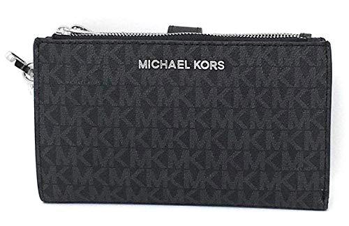 Michael Kors Jet Set Reise-Armband mit Doppelreißverschluss - - Medium - Medium Armband