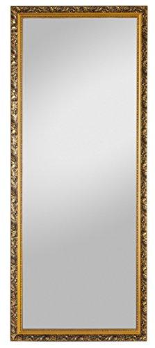 Spiegelprofi-Pius-Espejo-con-marco-de-madera-70-x-170-cm-incl-Para-Colgar