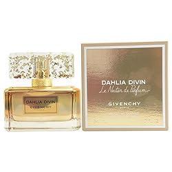 Givenchy Dahlia Divin Le Nectar De Parfum By Eau De Parfum Intense Spray 1.7 Oz