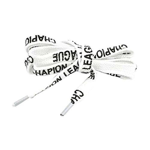 2 Stück Ersatz Kordelzüge Sporthosen Taille Kordelzug Weiß