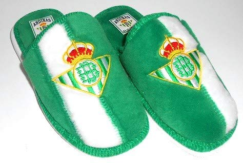 FUTBOL Zapatillas casa Real Betis Balompié 35 47-47