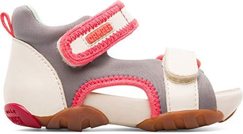 CAMPER OUS K800275-002 Sandalen Kinder 23 (Camper Baby Schuhe)