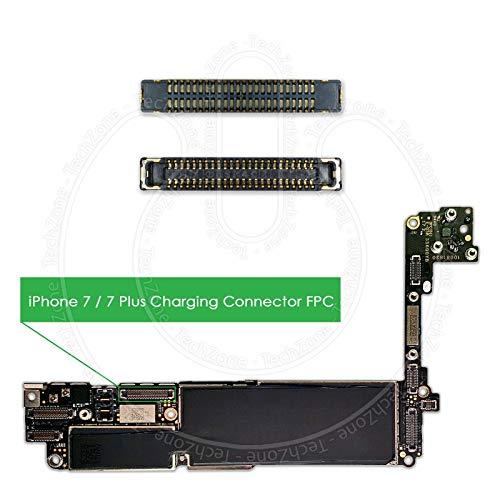 Logic Board Back Camera FPC Connector Terminal J3001 J4501 for Apple iPhone 7 & 7 Plus - Logic Board