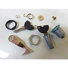 Top Case Kappa para CC de a ks46ac1Etat Neuf cerradura para puerta top case Kappa ks46(cerradura Complete)