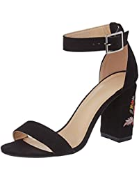 Womens Crs18 Strapymicro Open Toe Sandals Pimkie