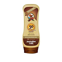 Australian Gold Sunscreen...