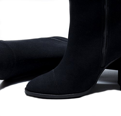 NAE Chere - Damen Vegan Stiefel - 4