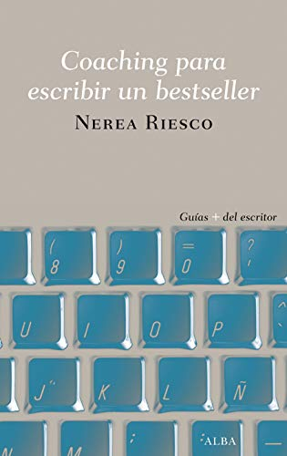 Coaching para escribir un bestseller eBook: Riesco, Nerea: Amazon ...