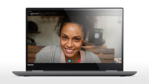 Lenovo Yoga 720 2-in-1 720-15IKB (80X7006UUK) [Intel Core i7-7700HQ, 15.6