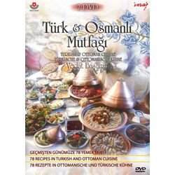 Preisvergleich Produktbild Türk & Osmanli Mutfagi / Turkish & Ottoman Cuisine